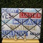 Padded Memo Board