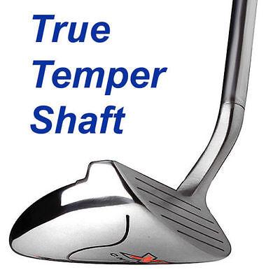 Acer XK Chipper True Temper RH Custom Built CHOICE Length & Grip