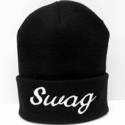 Swag Beanie: Clothing, Shoes & Accessories | eBay