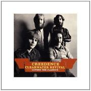 Creedence Clearwater CDs