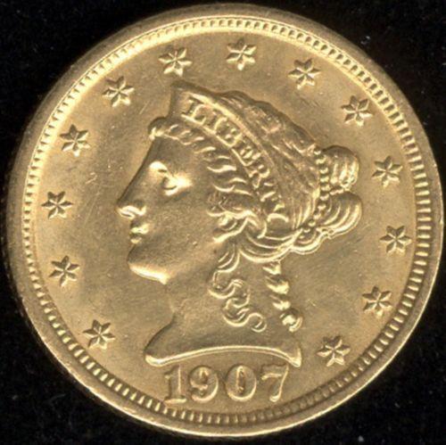 1907 Liberty Gold Coin Ebay