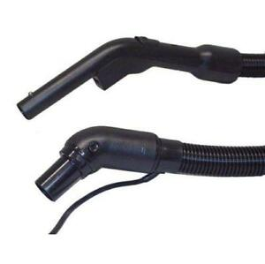 Johnny Vac Hose, Komodo Electric Assembly