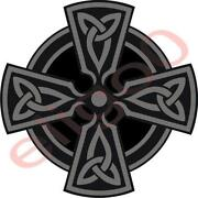 Religious Car Decals