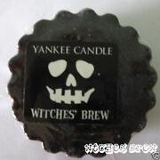Yankee Candle Witches Brew