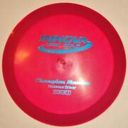Disc Golf Mamba