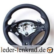 BMW SMG Lenkrad