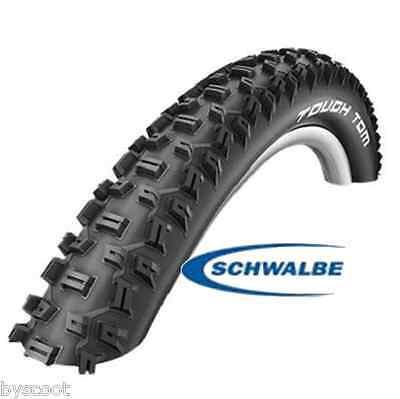 cb7f41be1c3 Pneu vélo VTT 26x2.25 TR SCHWALBE Tough Tom HS411 57-559 MTB 705g pneus NEUF