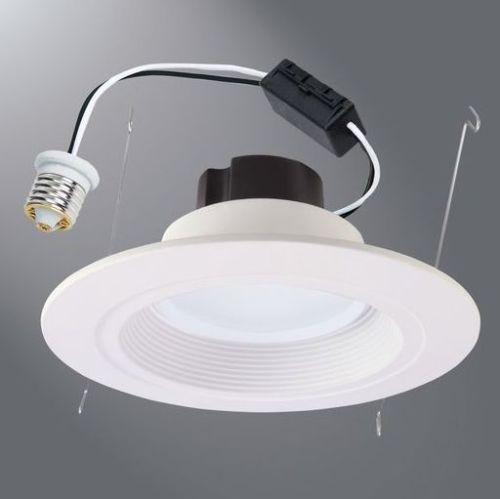halo led recessed lamps lighting ceiling fans ebay. Black Bedroom Furniture Sets. Home Design Ideas