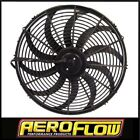 Aeroflow Thermo Fans Fans