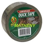 Camo Duct Tape