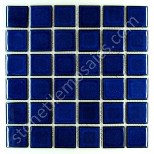 cobalt blue bathroom tile cobalt blue tile ebay 17787