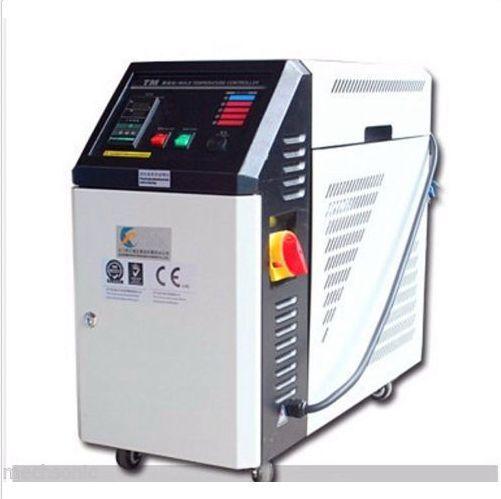 12kw oil type mold temperature controller machine plastic/chemical industry BI