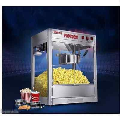 High Quality Popular Popcorn Machine Popcorn Maker Commercial Popcorn Machine My