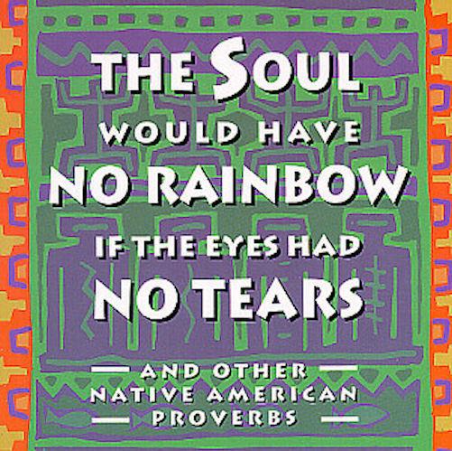 SPIRITUALITY: NATIVE AMERICAN QUOTES, BOOKS