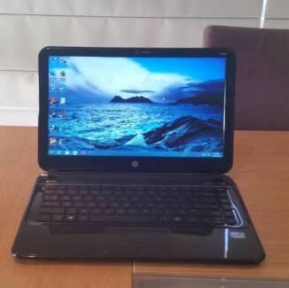 HP Sleek book i3 Laptop Forrestfield Kalamunda Area Preview