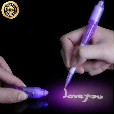 Light-Up Toys Luminous Light Magic Pen Dark Funny Novelty Gag Popular Toys Magic