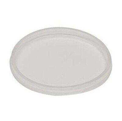 Pro-Kal 8oz-32 oz. Translucent Polypropylene PP Deli Container Lids 50 Count NEW