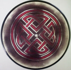 New-Model-Army-Vagabonds-NEW-MINT-Ltd-edition-PICTURE-DISC-7-vinyl-single
