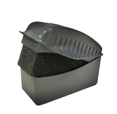 Meguiars Tire Dressing Applicator Auftragsschwamm Auftragspad Reifengel X3090 ()