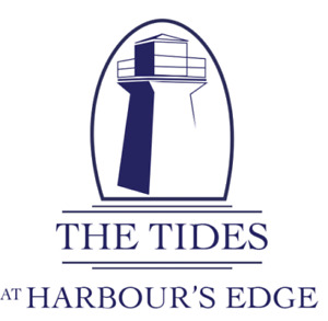 Modern and Luxurious The Tides at Harbours edge, Moonraker Suite
