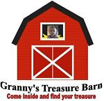 GrannysTreasureBarn