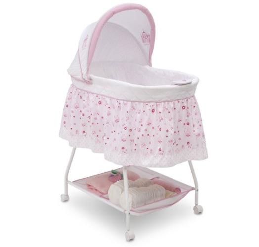 portable baby infant newborn bassinet sleeper bed