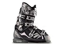 Tecnica Vento 80 Mens Ski Boots 27-27.5 8-8.5 UK EU 42-42.5 with Carry Bag