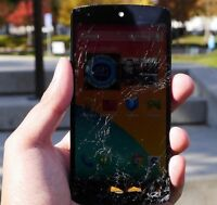 LG G3 Google Nexus 4, Nexus 5 Screen Repair Starting $85