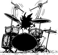 Drummer wanted for rock band!!