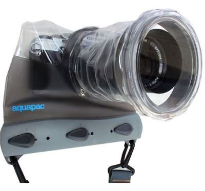 Aquapac Camera Case (Aquapac 451 Waterproof System Camera Case Weather Protection Kayaking Rafting)