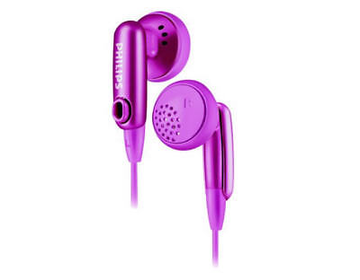 Philips Color Match In-Ear Headphones (SHE2637/27) for sale  Shipping to India
