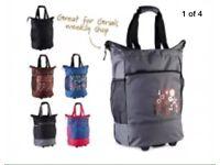 Brnad New: Shopping Bag / Trolly for sale on bargain price