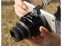 Kodak Pixpro Sl25 16mp 25x zoomcamera