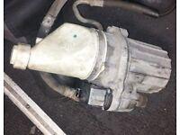 Vauxhall Astra, Zafira 1.7 CDTI Power Steering Pump (2007)