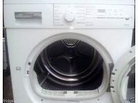 8kg load SIEMENS IQ300 Condenser Tumble Dryer For Sale!!!