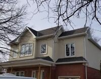 Stucco Contractor - Residential/Commercial/Stone