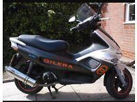 Gilera 180 4stroke