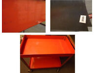 SNAP ON TOOL CART KR488 HAND TOOLS & MISC ''OFFERS''