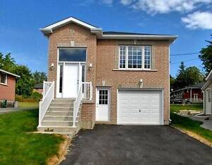 9 Year New Raised Bungalow(3 Br /1 BA) In Heart Of Bradford
