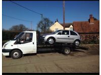 Recovery service Colchester ( all of uk covered )