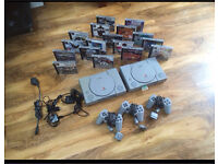 Ps1 bundle RETRO!!!