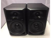 Pioneer DJ DM-40 Speakers