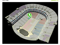 Britney Spears, London, Fri Aug 24th, 2 paper tickets, GREAT SEATS