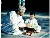 Online Quran Teacher From £5 an hour !