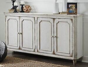 NEW Distressed Buffet / Sideboard