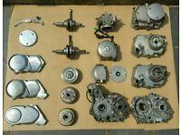 Honda Nice 110 & Z50 Monkey Engine Parts Sale