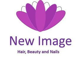 New Image - Hairdresser and Beauty therapist