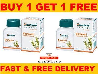 Himalaya Herbal Shatavari | Asparagus Promotes Lactation Post Menopausal Symptom