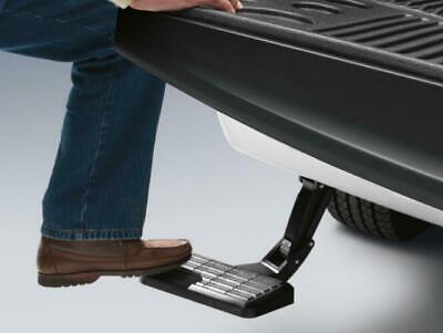 09-18 Dodge Ram 1500 2500 3500 Bed Step Side Steps Boards Mopar Oem