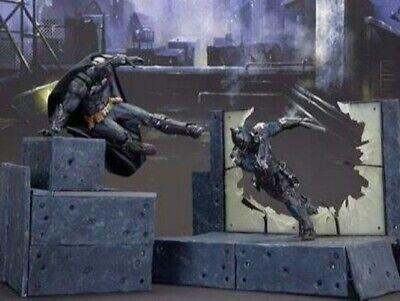 DC Batman Arkham Knight Kotobukiya Diorama